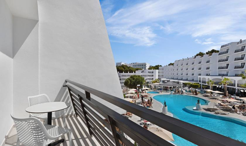 Terrasse hotel palmanova suites by trh magaluf