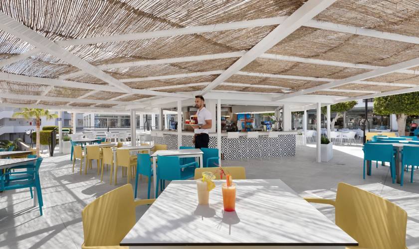 Bar hotel palmanova suites by trh magaluf