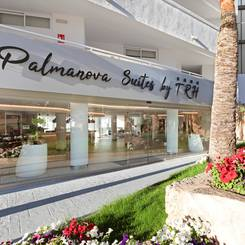 CONCIERGE Hotel Palmanova Suites by TRH - Magaluf