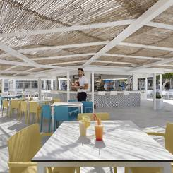 BAR CAFÉ Hotel Palmanova Suites by TRH - Magaluf